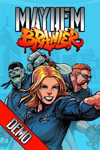 Mayhem Brawler - Demo