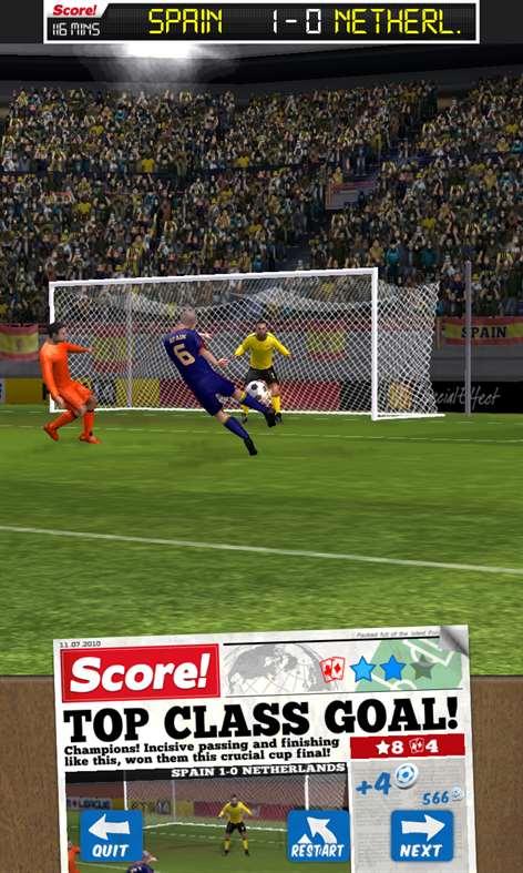 Score! World Goals Screenshots 1