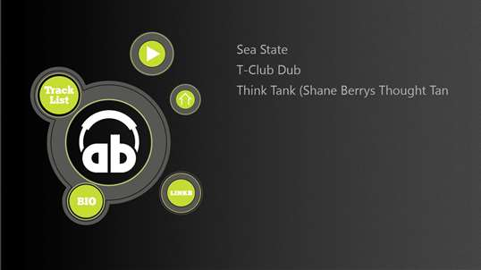 Sea State E.P screenshot 2