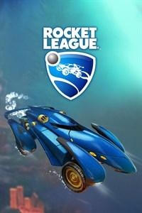 Carátula del juego Rocket League - Triton