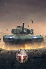 Mua Tank Force: Cuộc chiến xe tăng tuyến 3D - Microsoft