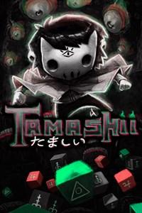 Carátula para el juego Tamashii de Xbox 360