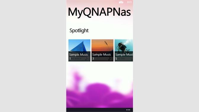 Get Qmusic by QNAP - Microsoft Store