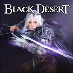 Black Desert: Explorer Edition Logo