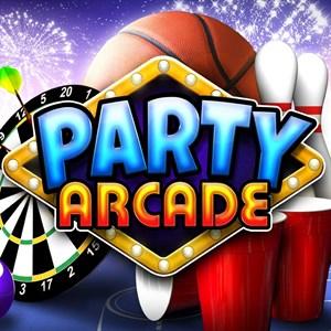 Party Arcade Xbox One