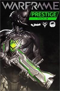 Carátula del juego Exclusive Prestige Pack IX