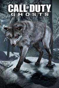 Call of Duty®: Ghosts - Skin de Lobo