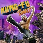 Kung-Fu for Kinect Logo