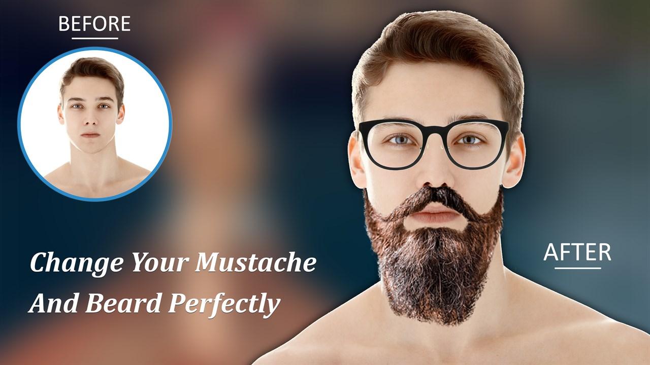 beards dating app