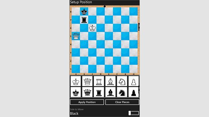 Get Chess4Mobile - Microsoft Store en-NZ