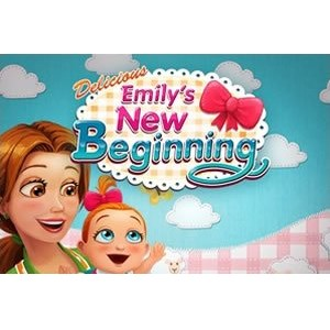 Delicious - Emily's New Beginning Future