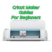 Comprar Cricut Maker For Beginners: Microsoft Store es-SV