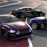 Pacote de Carros do Holofote Mustang RTR do Forza Motorsport 7