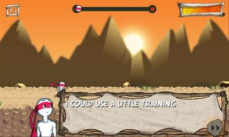 Ninja xJoe Screenshots 2
