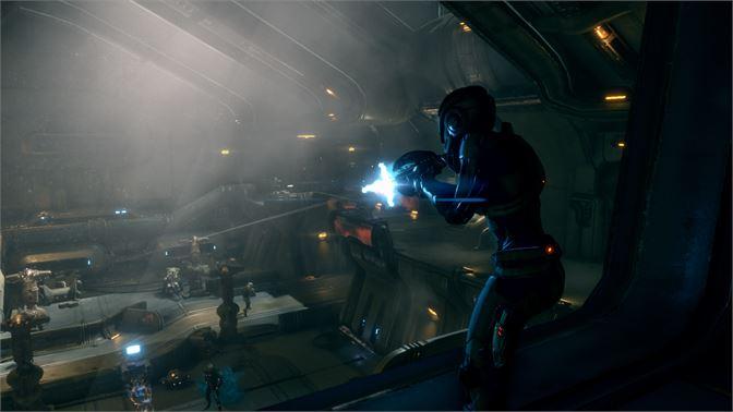 Buy Mass Effect™: Andromeda - Microsoft Store