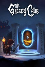 Get The Greedy Cave(US) - Microsoft Store