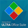 Ultra Office Suite - Word, Spreadsheet, Slide Editor & more