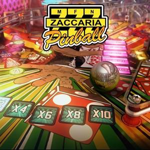 Zaccaria Pinball Xbox One