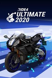 RIDE 4 - Ultimate 2020