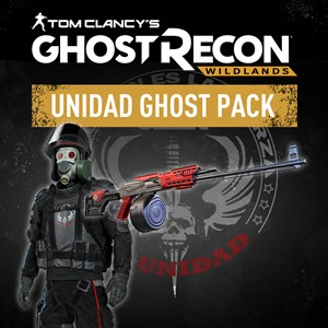 Tom Clancy's Ghost Recon® Wildlands - Ghost Pack : Unidad Xbox One