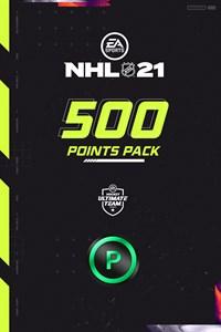 NHL™ 21 500 Punkte-Pack