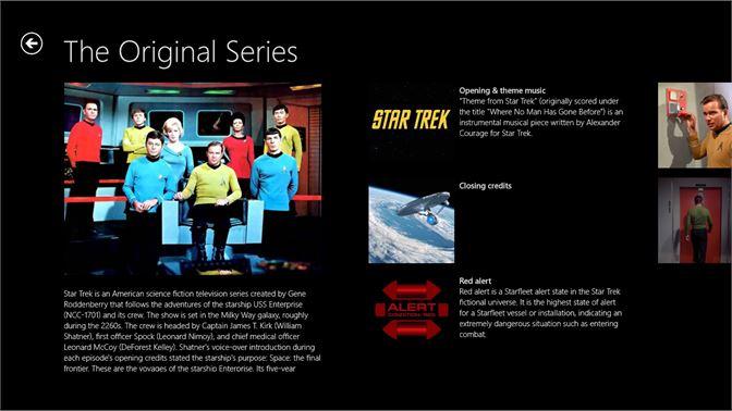 Get Sounds - Star Trek - Microsoft Store