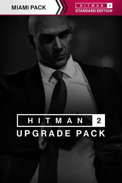 HITMAN™ 2 - Upgrade Pack