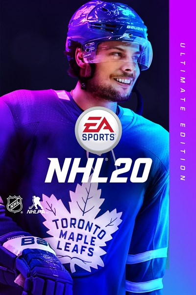 NHL® 20 Ultimate Edition Pre-order
