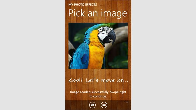 Get My Photo Effects - Microsoft Store