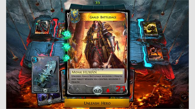 Get Order & Chaos Duels - Microsoft Store