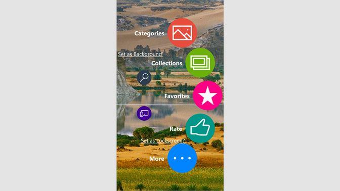 Get Wallpaper HD (Backgrounds HD) - Microsoft Store