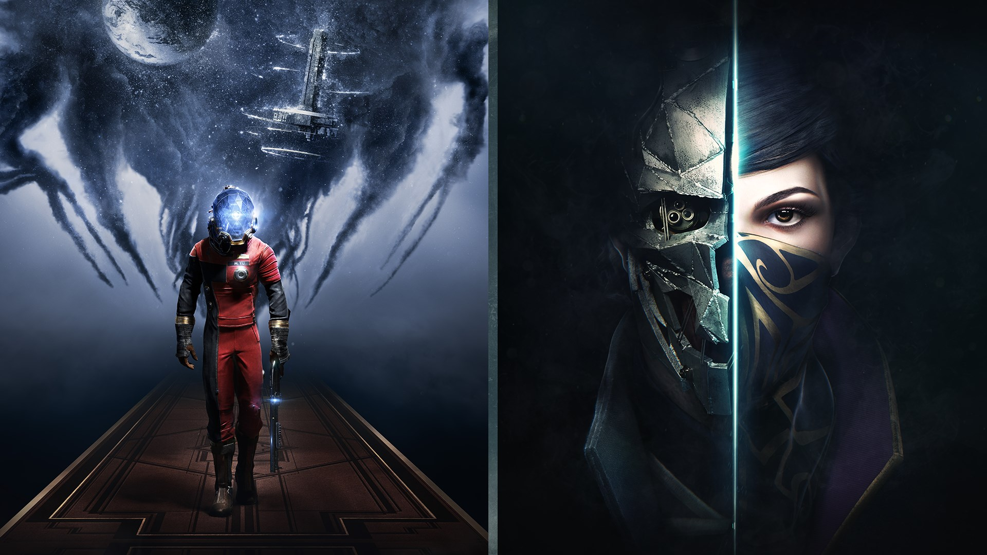 Buy Prey + Dishonored 2 Bundle - Microsoft Store