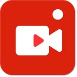 Screen Recorder - Video Recording and Live Streaming Logo