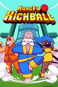 KungFu Kickball Demo