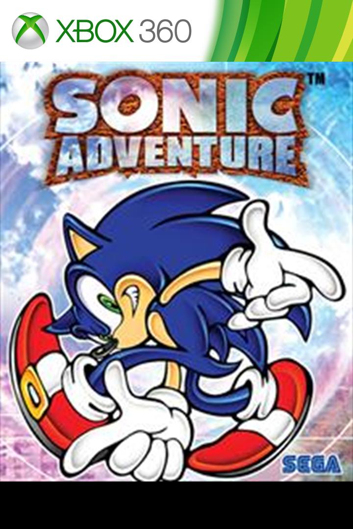 Buy Sonic Adventure Microsoft Store