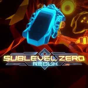 Sublevel Zero Redux Xbox One
