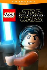 Star Wars: Rebels Character Pack