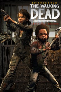 The Walking Dead: The Final Season - Episode 4