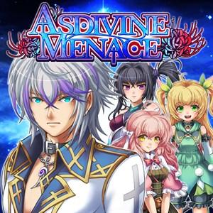 Asdivine Menace Xbox One
