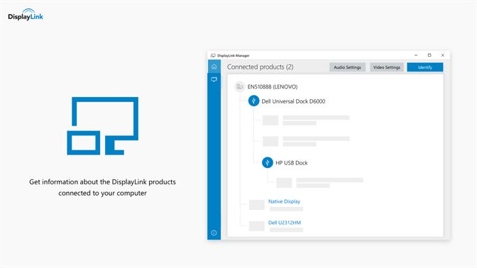Get DisplayLink Manager - Microsoft Store