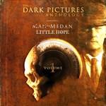 The Dark Pictures Anthology: Little Hope & Man of Medan Bundle Logo