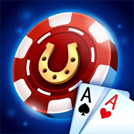 Lucky Ace Poker App