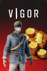 Carátula del juego VIGOR: OUTLANDER PACK