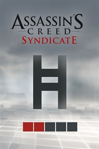 Assassin's Creed Syndicate - Helix Credit Small Pack