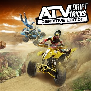 ATV Drift & Tricks Definitive Edition Xbox One