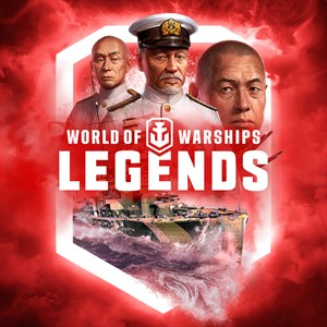 World of Warships: Legends—the Mighty Mutsu Xbox One