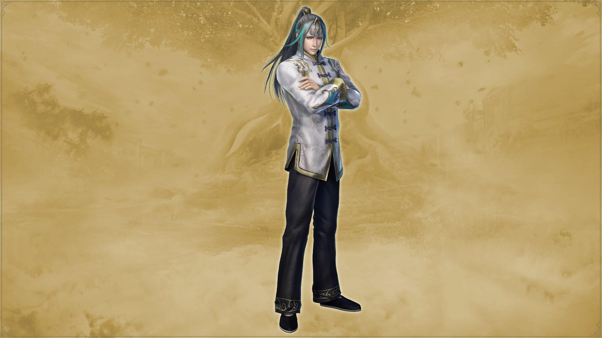 WO4U: Special Costume for Yang Jian