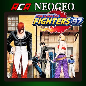 ACA NEOGEO THE KING OF FIGHTERS '97 Xbox One