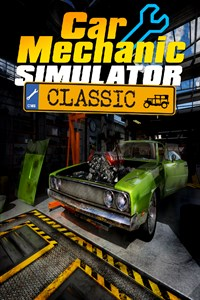 Car Mechanic Simulator Classic