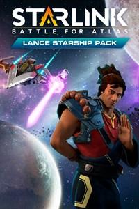 Starlink: Battle for Atlas™ – Lance-avaruusaluspaketti